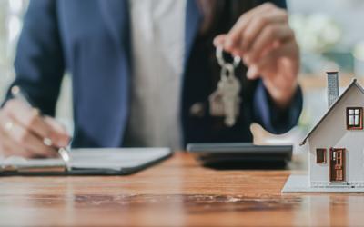 Scheiden en je hypotheek